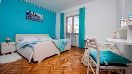 RELAX BLUE - One Bedroom Apartment