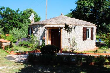 house Mukalba