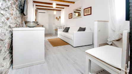 CA' 3 VIE LAVANDA - One Bedroom Apartment