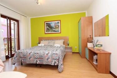 MATOSEVIC Comfort Double Room with Balcony 4