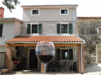 Holiday Home Vinkovic