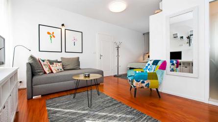 SUNRISE SEA VIEW - One Bedroom Apartment