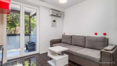 Apartment Zizi