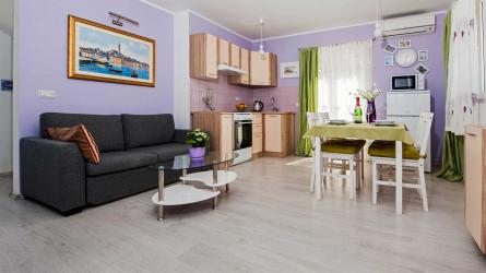 CASA CERIN SUPERIOR - One Bedroom Apartment