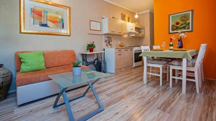CASA CERIN 1 - One Bedroom Apartment