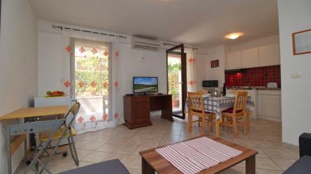 LIDIJA- One bedroom apartment A1