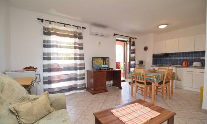 LIDIJA-Two bedroom apartment A2