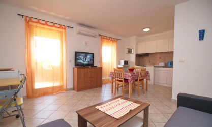 LIDIJA-Two bedroom apartment A3