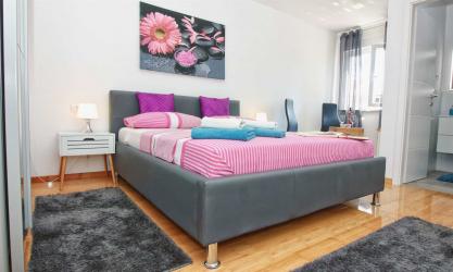 Deluxe Double Room Esma