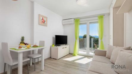 Apartment studio Tena