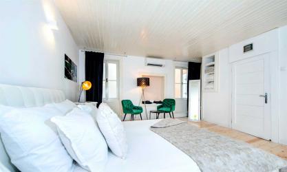 AMBIENT - Studio apartment