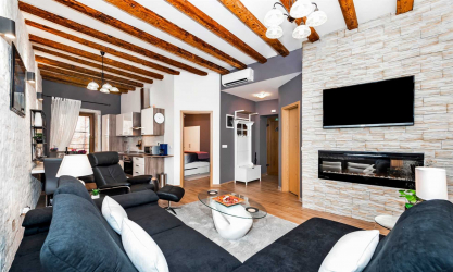 KASTELA ANTIKA Luxury Apartment