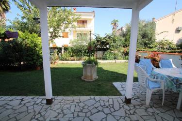 Apartment Sunny Garden