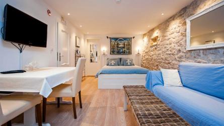 VALDIBORA -  Studio Apartment