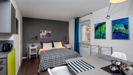 AALTO - Studio Apartment