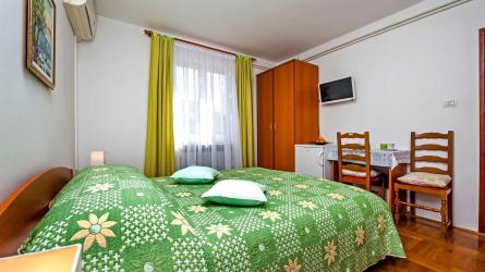 STEFANIA 3 - Double Room