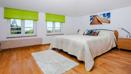 RINA - Double Room with Sea View