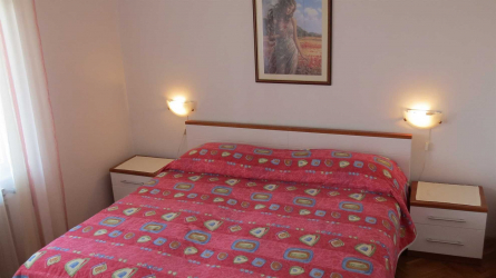 IDA - Two Bedroom Apartment